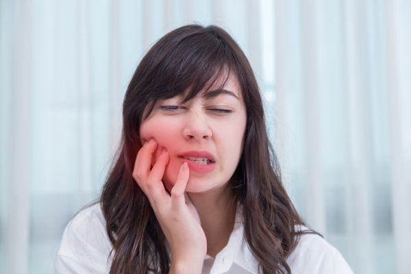 Reasons Your Teeth Could Be Aching